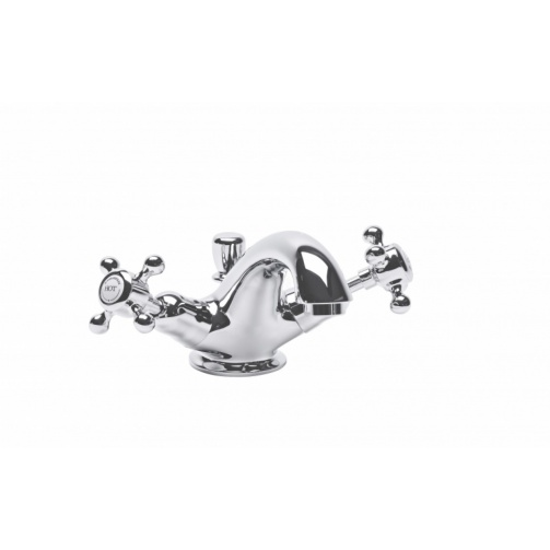 Roper rhodes Henley Basin Mixer With Pop Up Waste