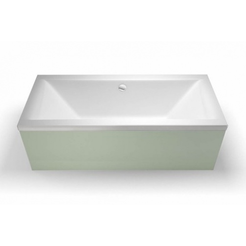 Cleargreen Enviro 1700x750mm Double Ended Bath