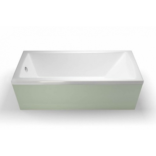 Cleargreen Sustain 1700x700mm Single Ended Bath