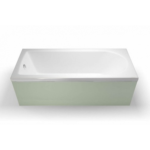 Cleargreen Reuse 1800x750mm Single Ended Bath