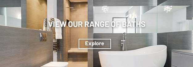 View Our Range Of Baths