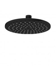 CROSSWATER MPRO SHOWER HEAD MATT BLACK