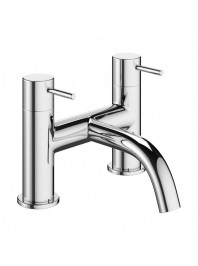 CROSSWATER MPRO BATH FILLER CHROME