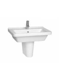 VITRA S50 SQUARE BASIN 1TAP HOLE