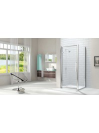 Merlyn series 8 hinge door