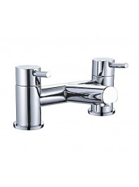 Niagra harrow bath filler chrome