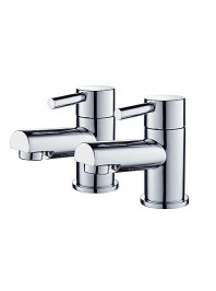 Niagra harrow basin taps chrome