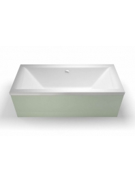 Cleargreen Enviro 1700x700mm Double Ended Bath