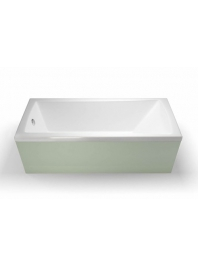 Cleargreen Sustain 1600x700mm Single Ended Bath