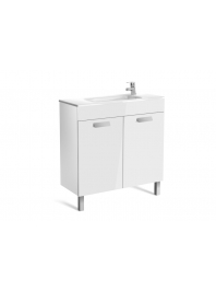 Roca  800mm compact 2door Vanity Unit 1th